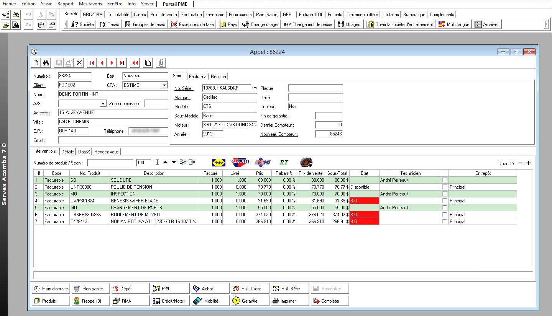Logiciel mecanique auto quelques liens utiles logiciel for Devis garage auto gratuit